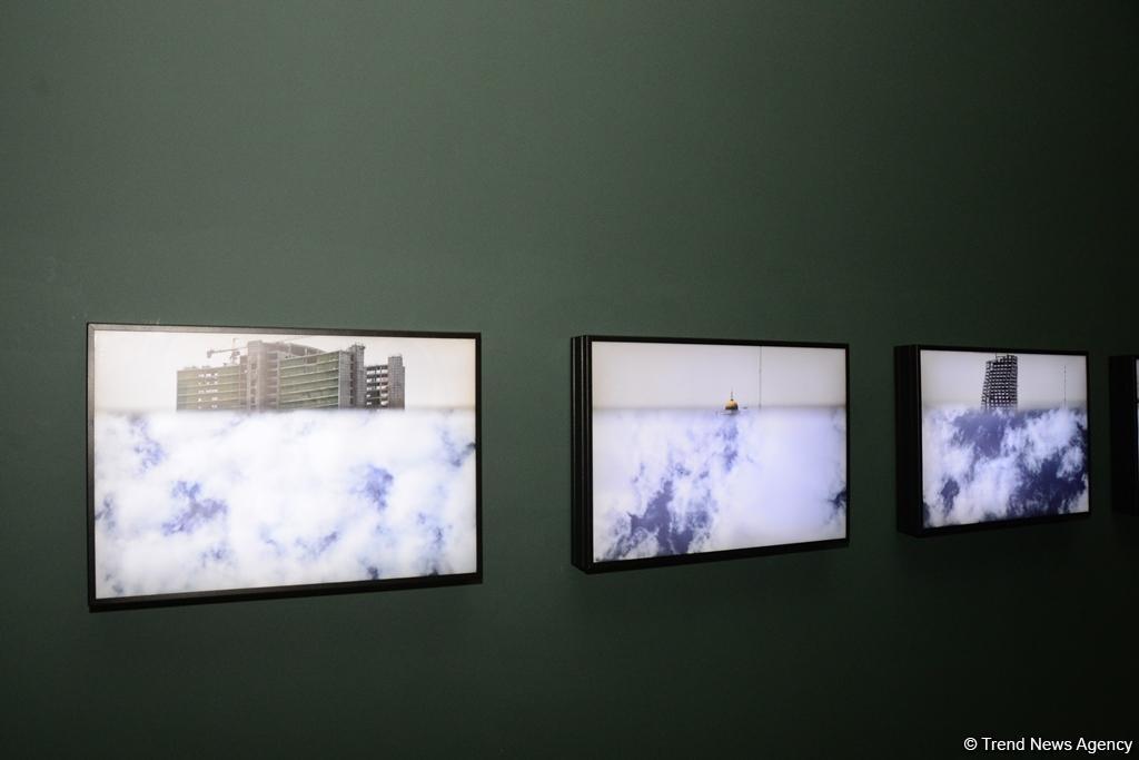 """В YARAT открылась выставка """"Хрупкие рубежи: Взгляд на (не)видимые границы Ирана"""""""