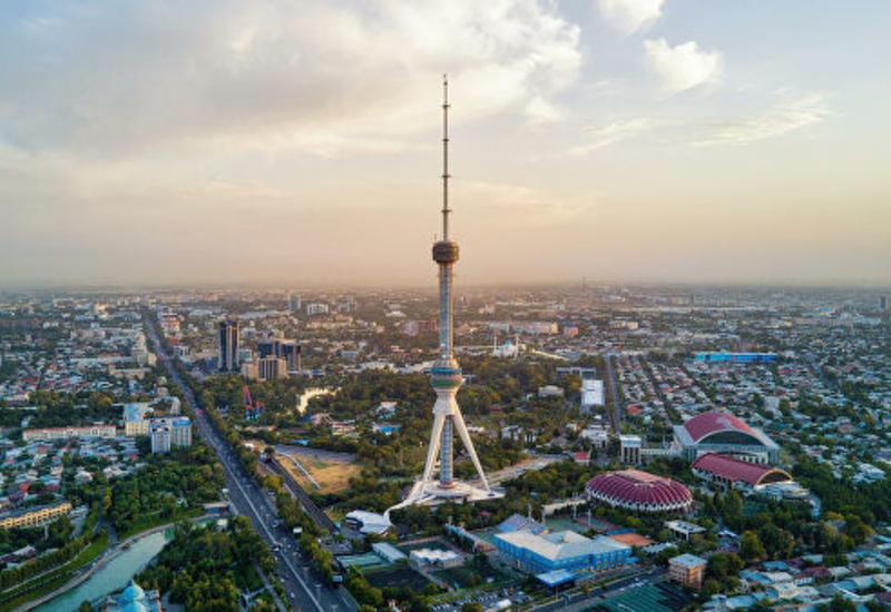 В Ташкенте появились билборды с рекламой наркотиков