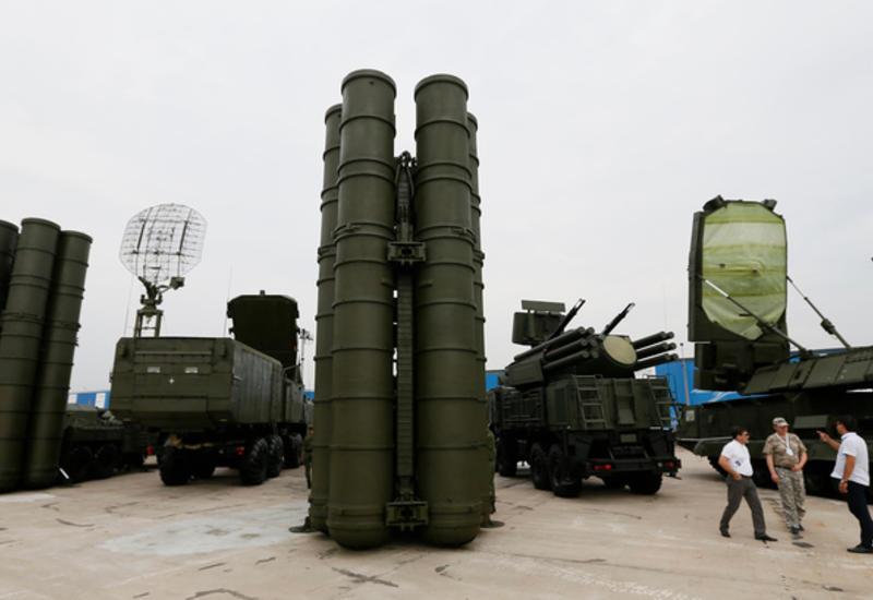 Турция объяснила НАТО, почему С-400 никому не помешают