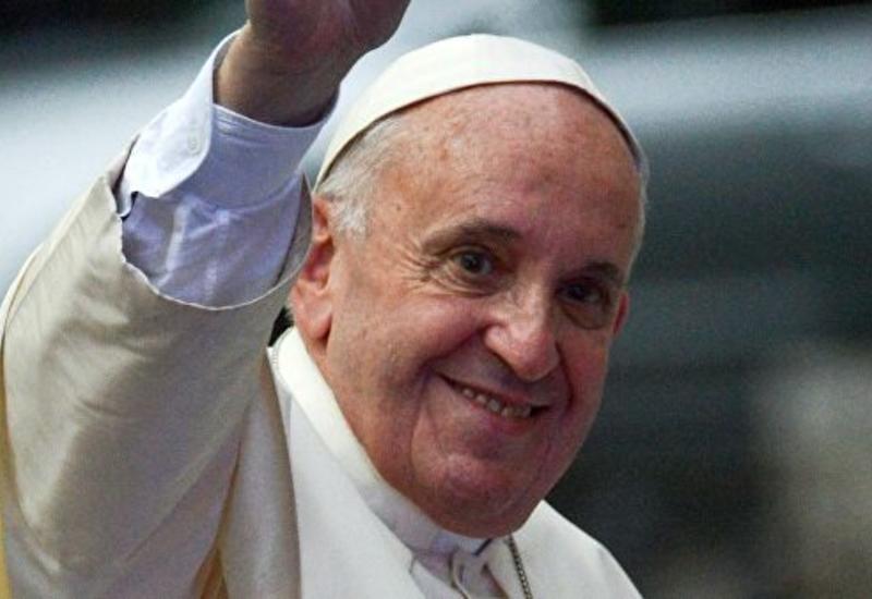 В Южной Корее попросили папу Римского встретиться с лидером КНДР