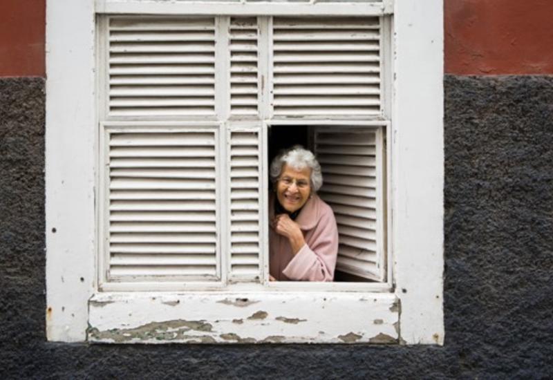 В Италии старушка 50 лет управляла машиной без прав