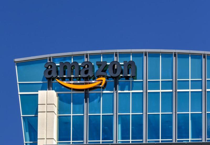 Скандал в Amazon: один из филиалов скрыл 60% оборота