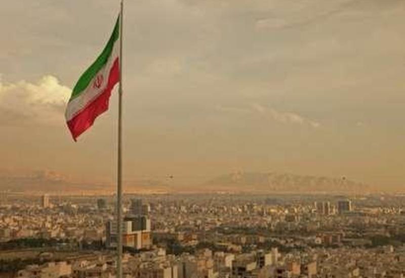 """Убит командир иранского ополчения """"Басидж"""""""