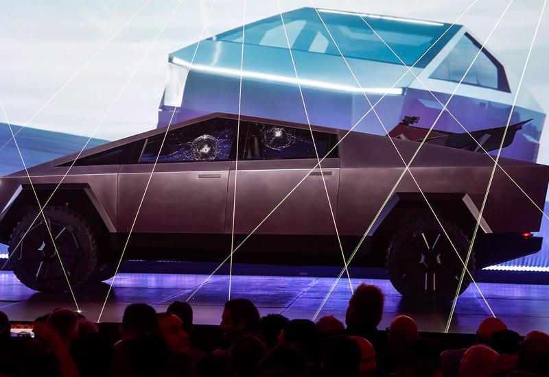 Электропикап от Tesla после неудачной презентации заказали более 140 тысяч человек