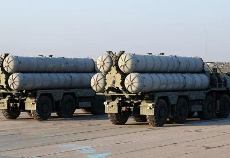 Турция начнет тестирование радаров С-400
