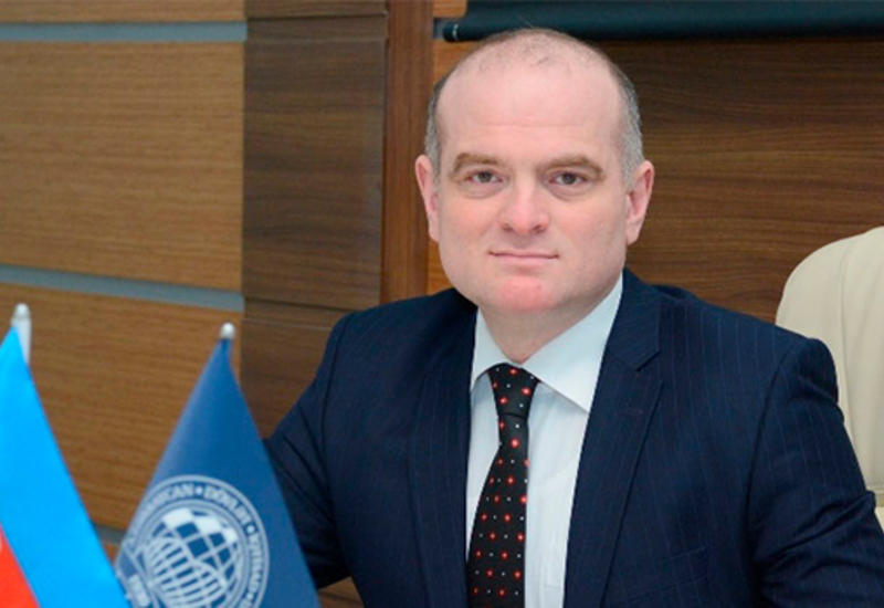 Эльшад Мамедов: Азербайджан эффективно отреагировал на серьезные вызовы, и это высоко оценили в мире