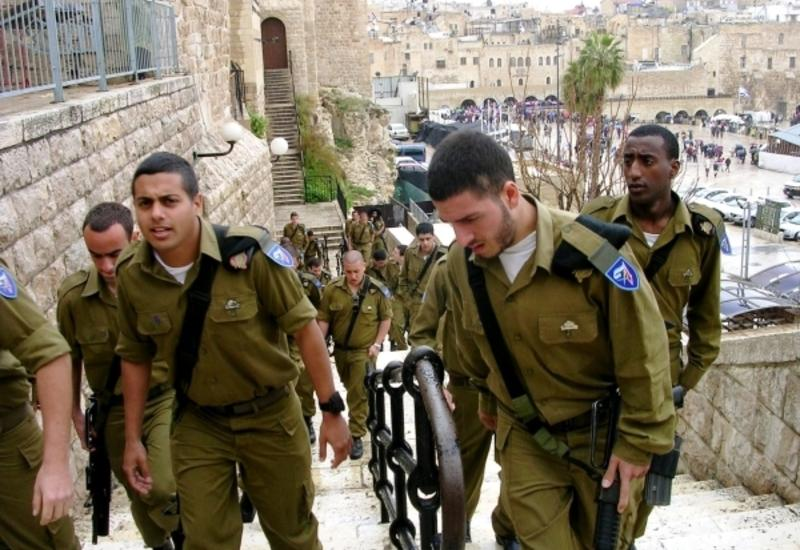В Израиле задержана группа возможных террористов