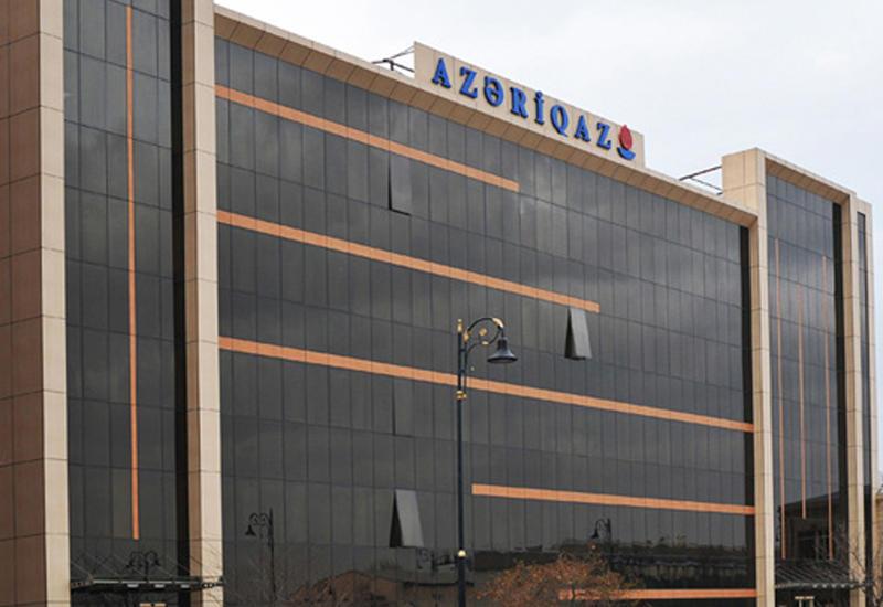 Объем закачки газа ПО «Азеригаз» достиг рекордного показателя