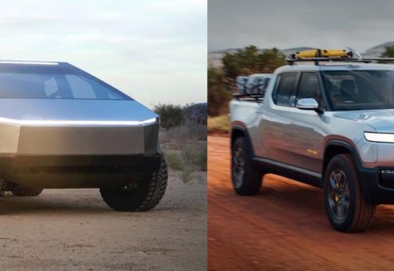 Ford бросил вызов Tesla