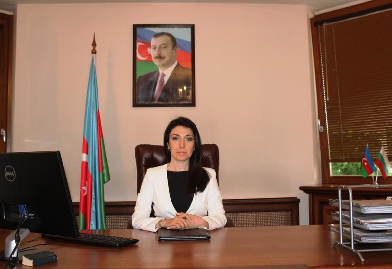 Визит болгарского министра в Баку - весомый вклад в сотрудничество в сфере борьбы с преступностью