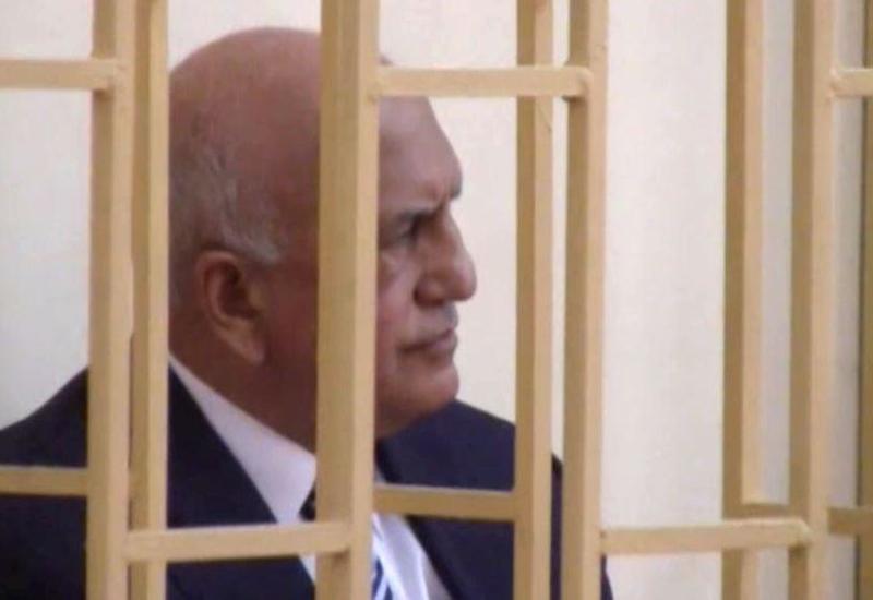 С каким лицом будет служить народу взяточник и коррупционер Али Инсанов?