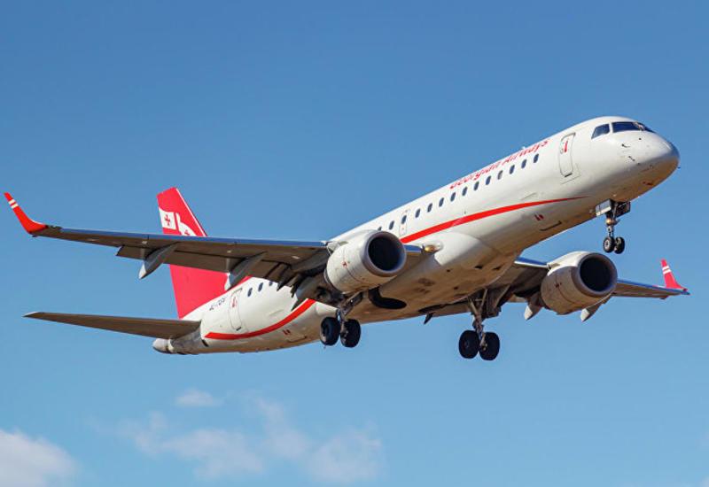 Стало известно, когда Россия и Грузия могут возобновить авиасообщение