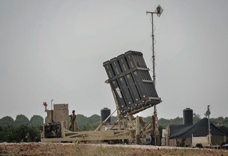 """""""День гнева"""" в Израиле закончился ракетным обстрелом"""