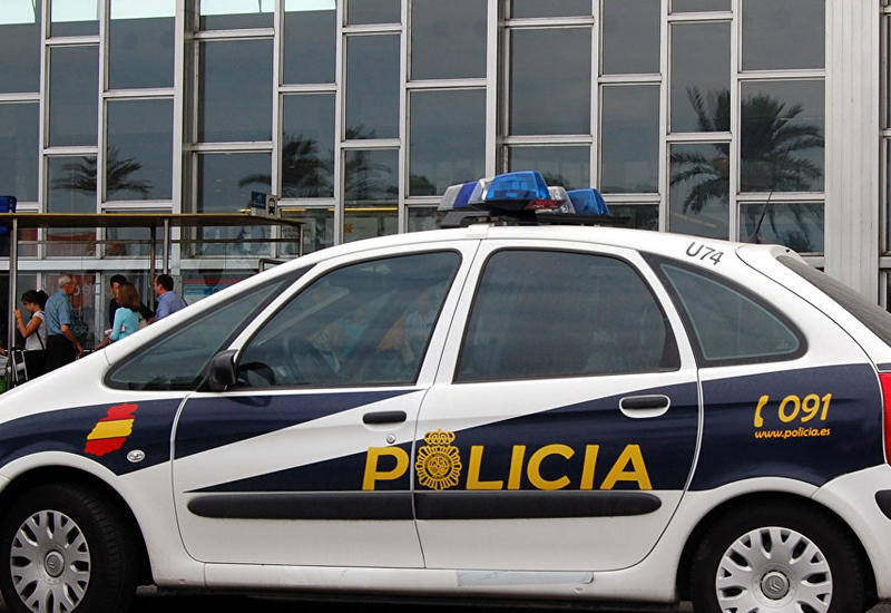 В Испании подлодку с тремя тоннами кокаина подняли на поверхность