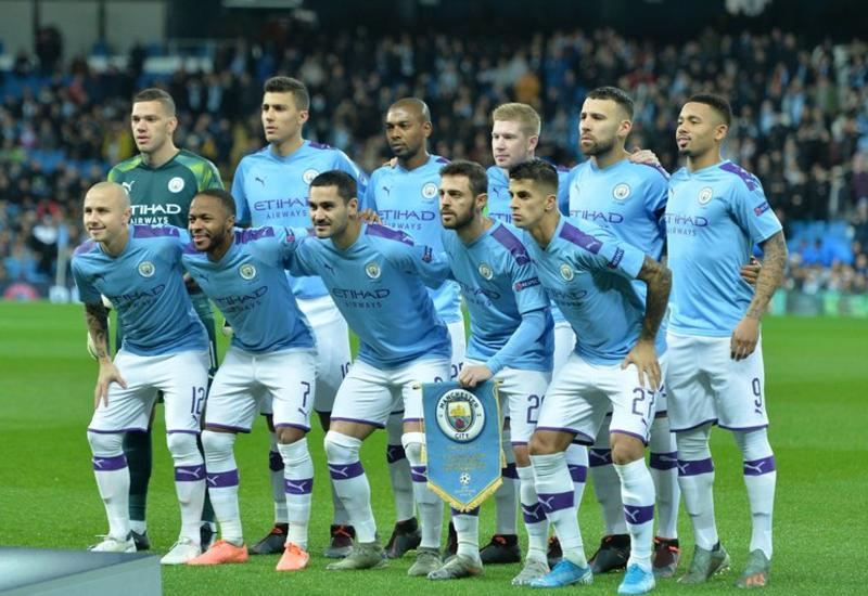 """Сделка с участием """"Манчестер Сити"""" станет рекордной для спорта"""