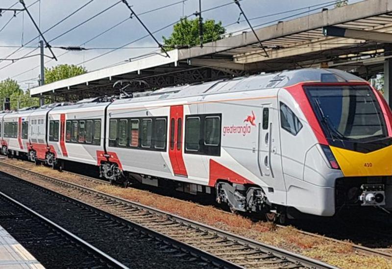 Азербайджан закупил новейшие поезда Stadler