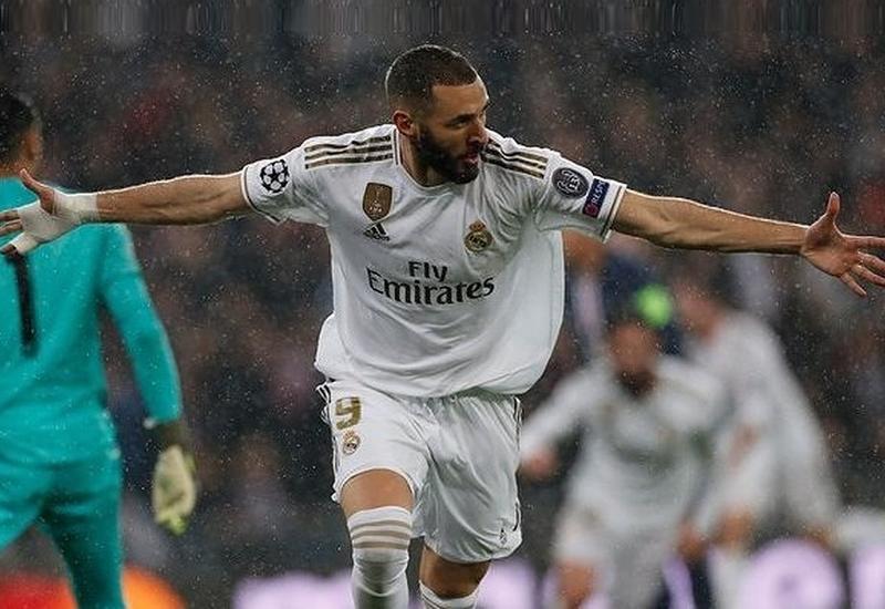 Реал и ПСЖ определили судьбу путевок в плей-офф в драматичном матче