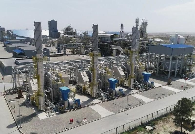 Карбамидный завод SOCAR многократно нарастит производство