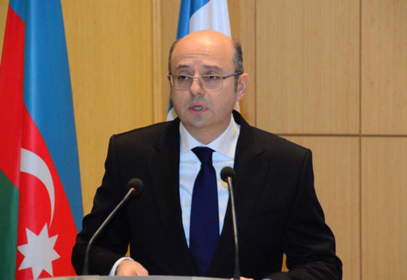 Азербайджан примет участие в V саммите Форума стран-экспортеров газа