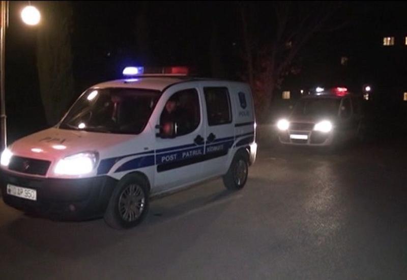 В Товузе столкнулись два автомобиля, есть пострадавшие