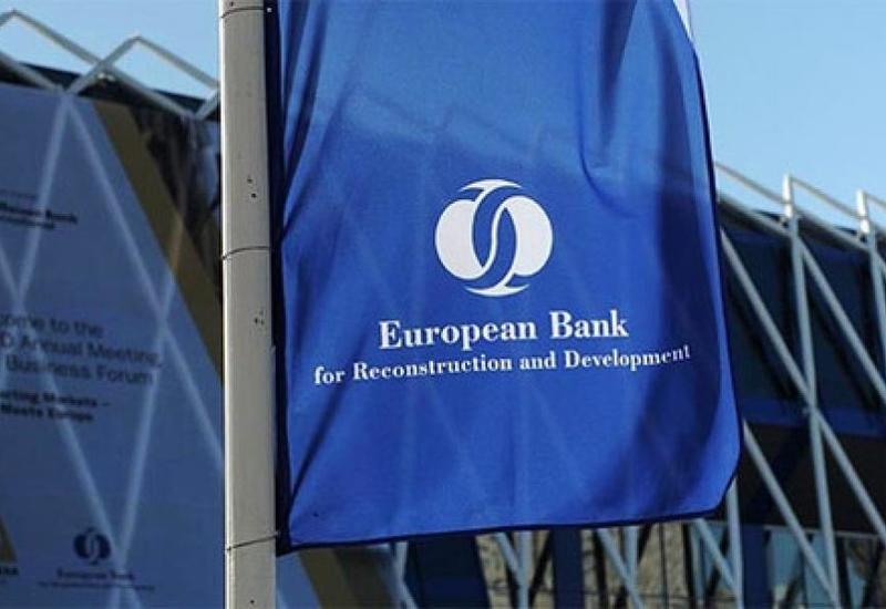 Азербайджан вошел в ТОП-10 стран по сумме инвестиций от ЕБРР