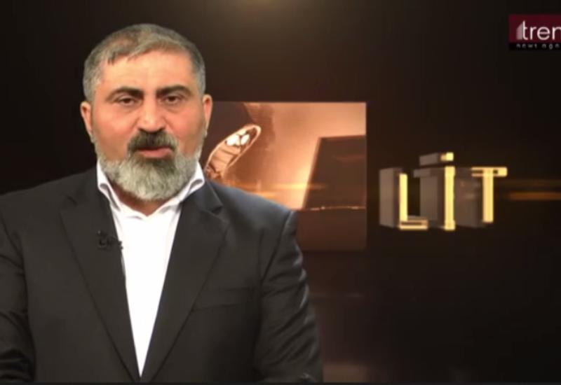 """Стали известны новые подробности грязной аферы """"Мусават"""""""