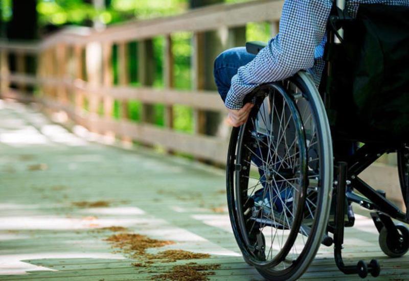 В Азербайджане разработан ряд проектов для интеграции лиц с инвалидностью в социальную жизнь