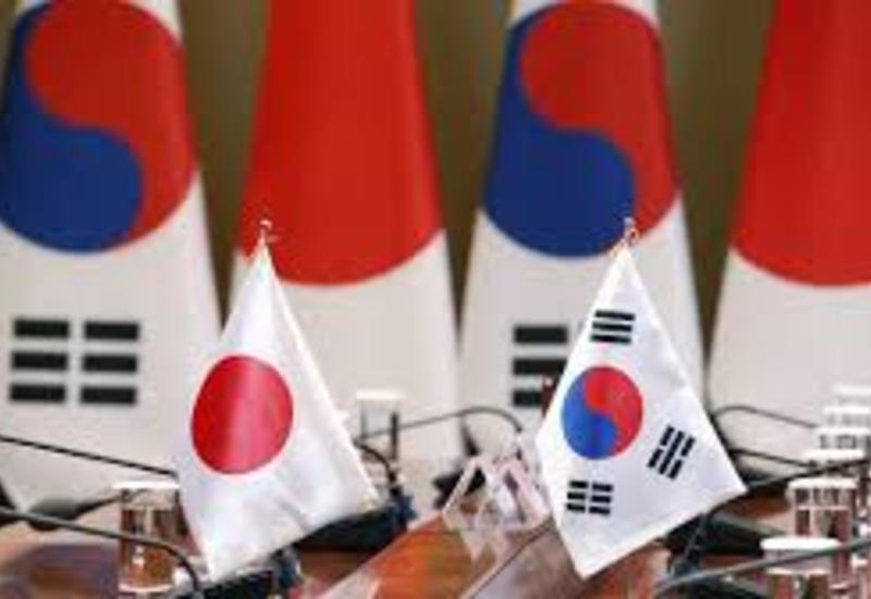 Южная Корея и Япония обсудили возможность возврата к торговым переговорам