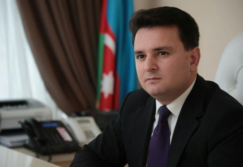 Рамиль Гасымов: Долг каждого гражданина, любящего свою страну - сплотиться вокруг Президента Ильхама Алиева