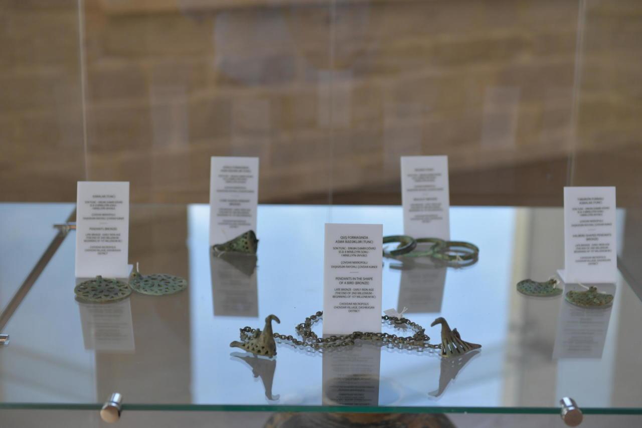 """По инициативе Фонда Гейдара Алиева открылся международный симпозиум """"Промышленные обязательства: вклад в археологию и национальное наследие"""""""