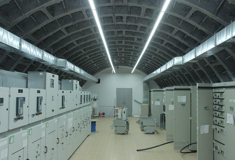 Бакинский метрополитен оснащают немецким оборудованием