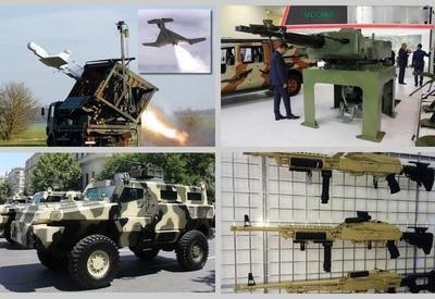 Армения даже близко не сможет подойти к уровню военной промышленности Азербайджана - военный эксперт для Day.Az