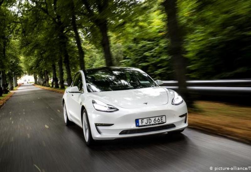 Электромобили 2020: модели и цены на рынке ФРГ