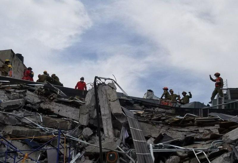 Азербайджан выделил 500 тыс. евро пострадавшим от землетрясения в Албании
