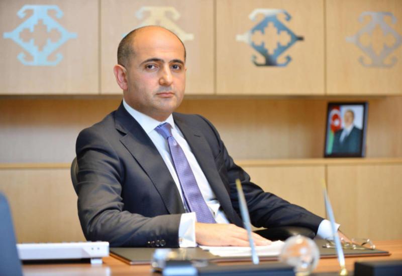 Назначен новый глава Государственного нефтяного фонда Азербайджана