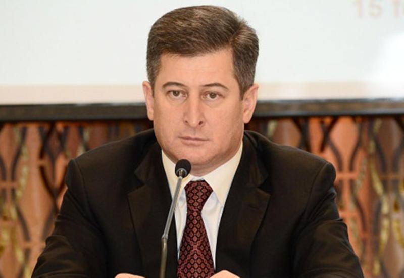 Керем Гасанов назначен помощником Президента Азербайджана - завотделом по вопросам государственного контроля Администрации Президента Азербайджана