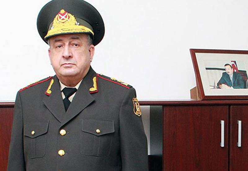Магеррам Алиев назначен помощником Президента Азербайджана - завотделом по военным вопросам Администрации Президента Азербайджана