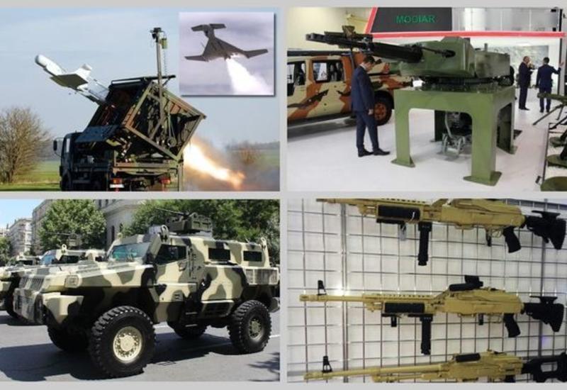 Армения даже близко не сможет подойти к уровню военной промышленности Азербайджана