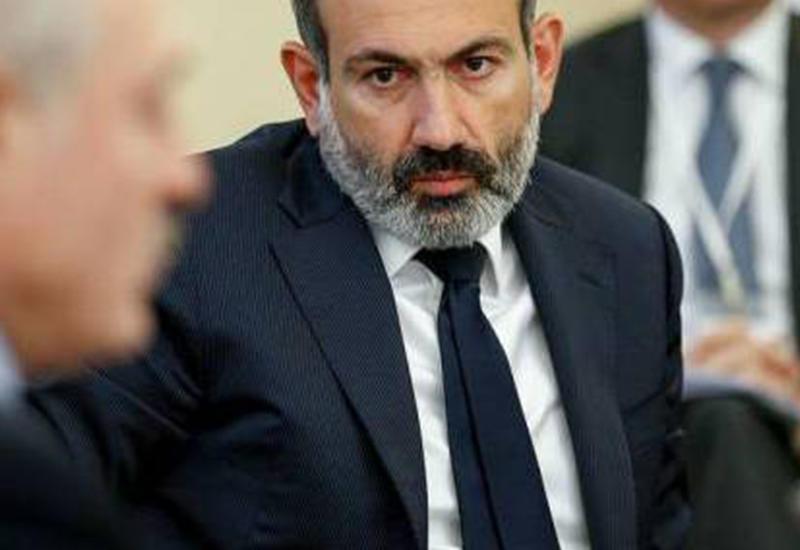 Пашинян даже не понимает, для чего в принципе создавалась ОДКБ