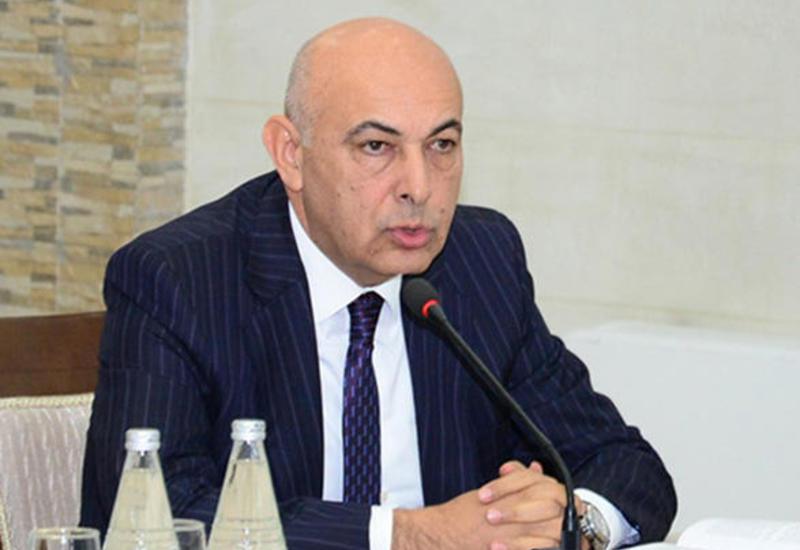 Адалят Велиев назначен завотделом по связям с политическими партиями и законодательной властью Администрации Президента Азербайджана