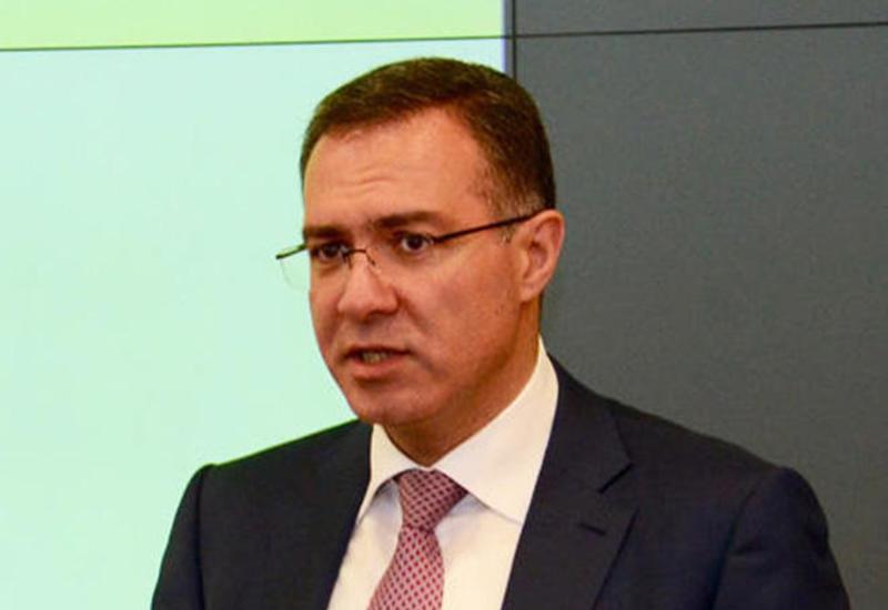 Шахмар Мовсумов назначен на должность помощника Президента Азербайджана