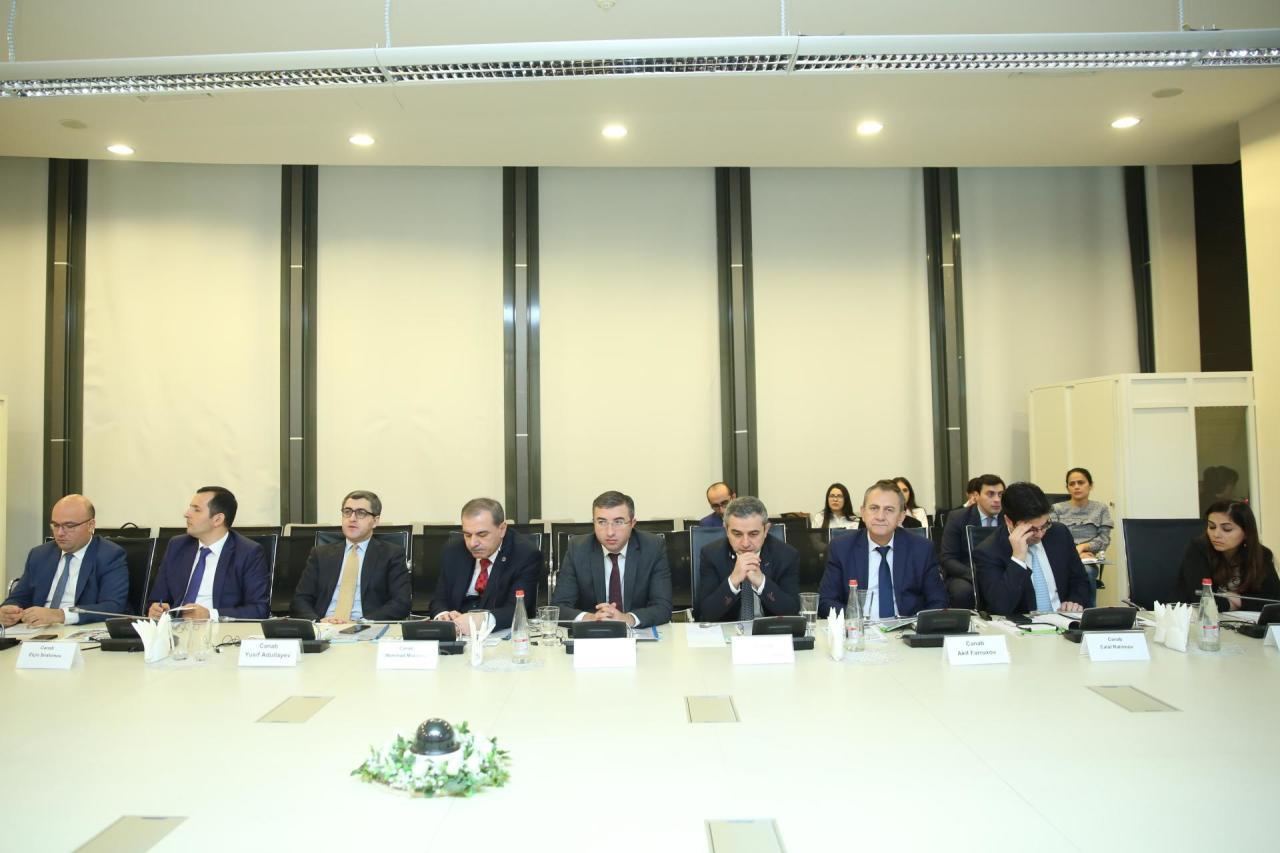 Совместной германо-азербайджанской программе повышения квалификации исполнилось 10 лет