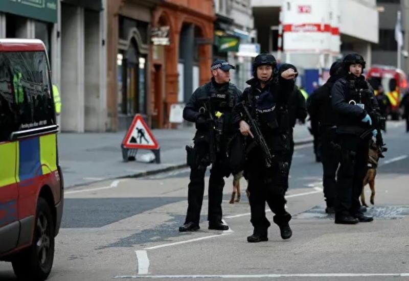 Джонсон предложил лишить террористов права на досрочное освобождение