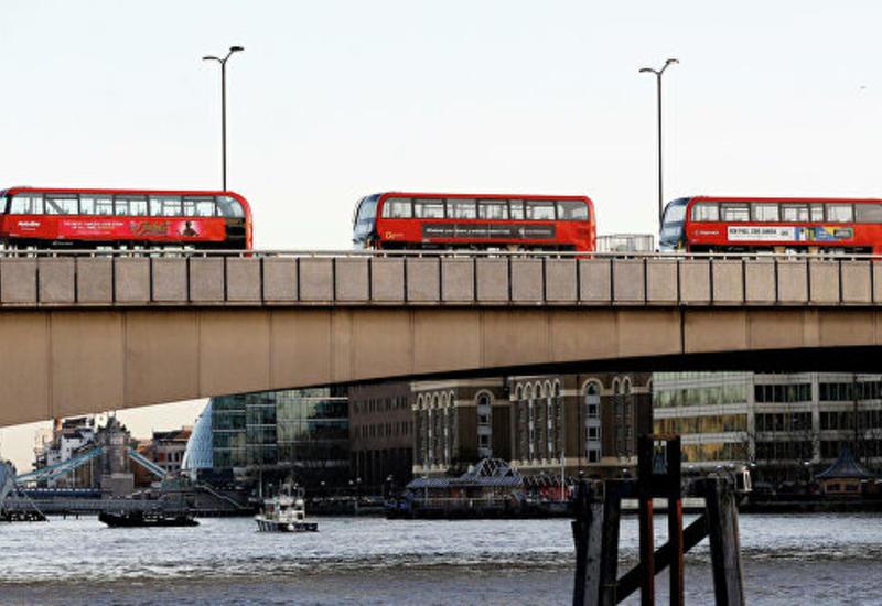 Лондонский мост временно закроют