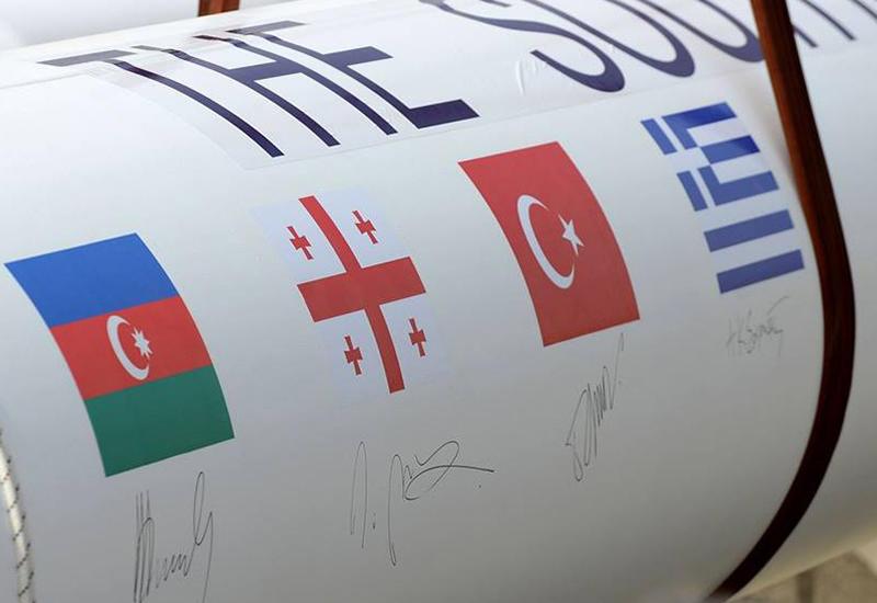 Безопасность Европы теперь будет зависеть и от Азербайджана