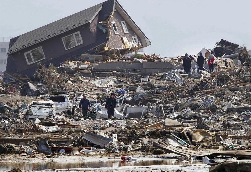 В Албании завершились спасательные операции после землетрясения