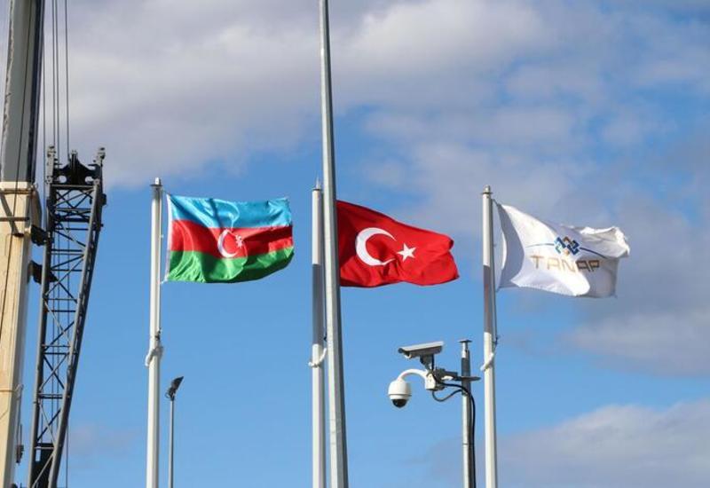 Азербайджан вносит вклад в укрепление стабильности на Балканах