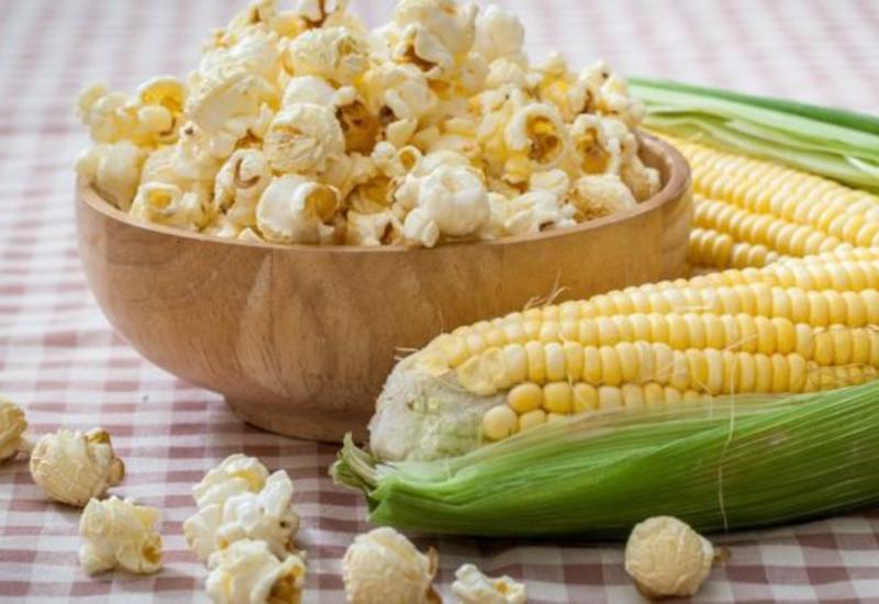 Почему попкорн так полезен для здоровья