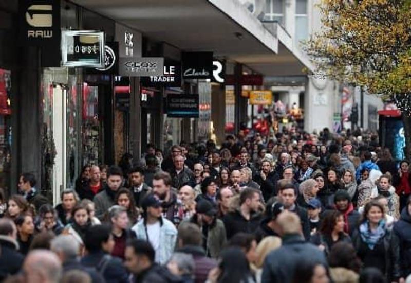 """Американцы потратили рекордную сумму на онлайн-покупки в """"Черную пятницу"""""""