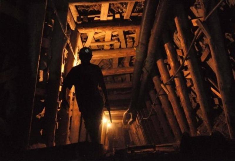ЧП на золотом руднике в Кыргызстане, есть пропавшие без вести